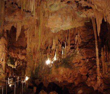 Σπήλαια Διρού