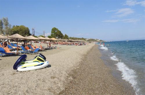 κοντινές παραλίες - μαυροβουνι